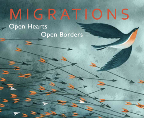 Migrations book cover